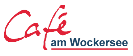 Logo Cafe am Wockersee